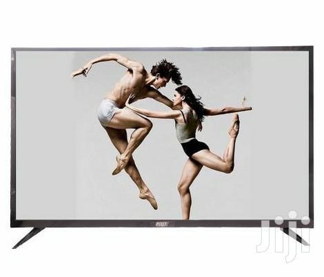Pixel 32 Inch HD Digital LED TV - Black