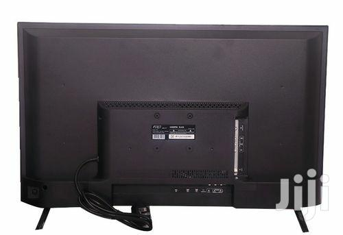 Pixel 32 Inch HD Digital LED TV - Black | TV & DVD Equipment for sale in Kampala, Central Region, Uganda