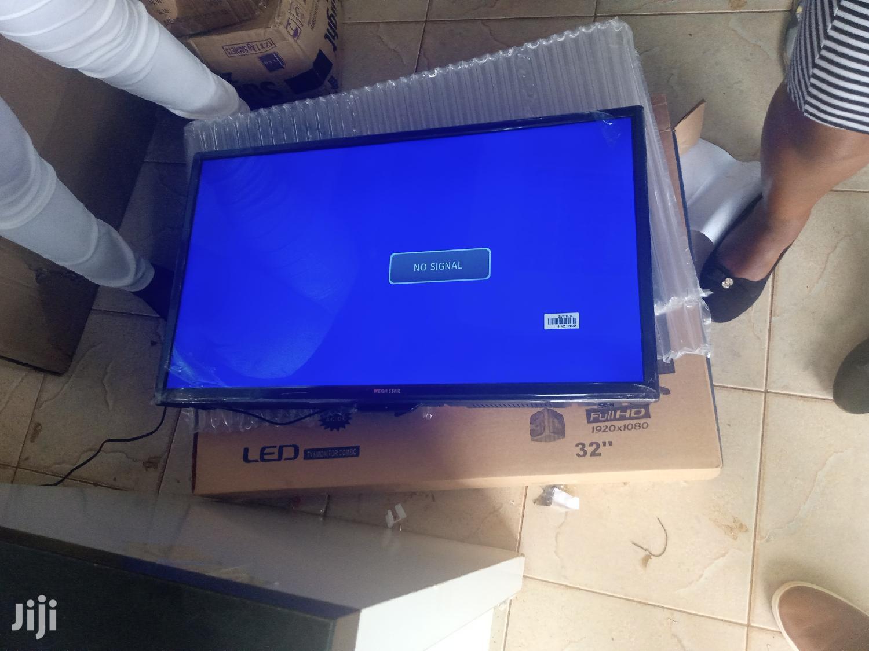 Wegastar Pixel 32 Inch HD Digital LED TV