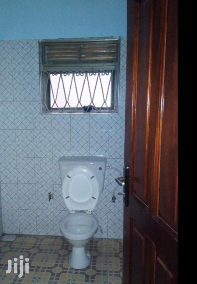 Archive: Kireka Kamuli Self Contained Single Room Is Available for Rent at 150k