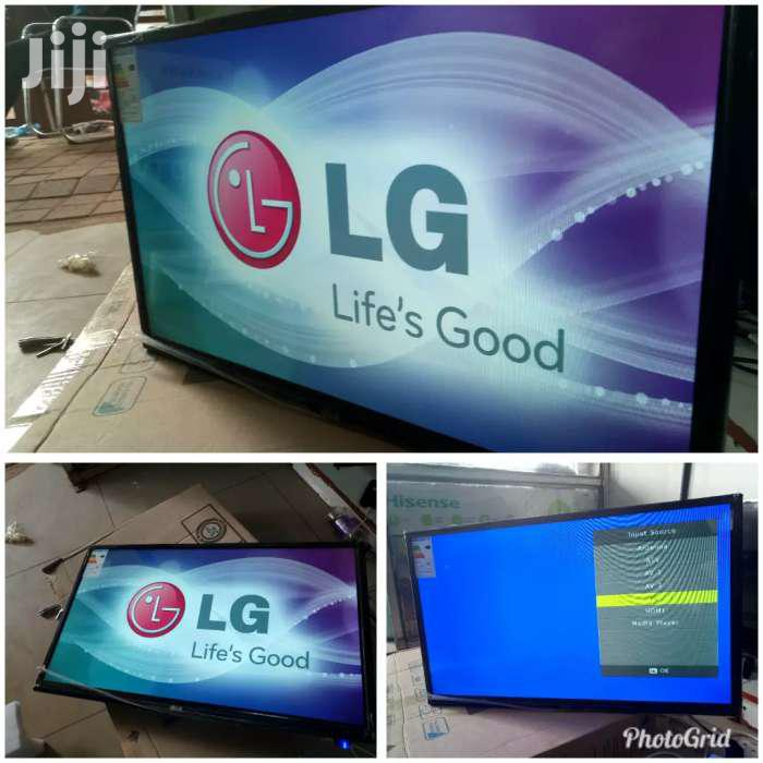 Brand New LG Flat Screen TV 32 Inches