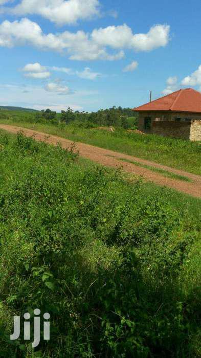 Mukono Land For Sale