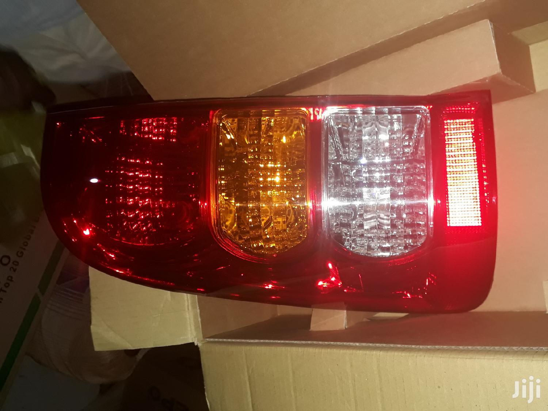 Archive: New Pair Hilux Vigo Rear Lights