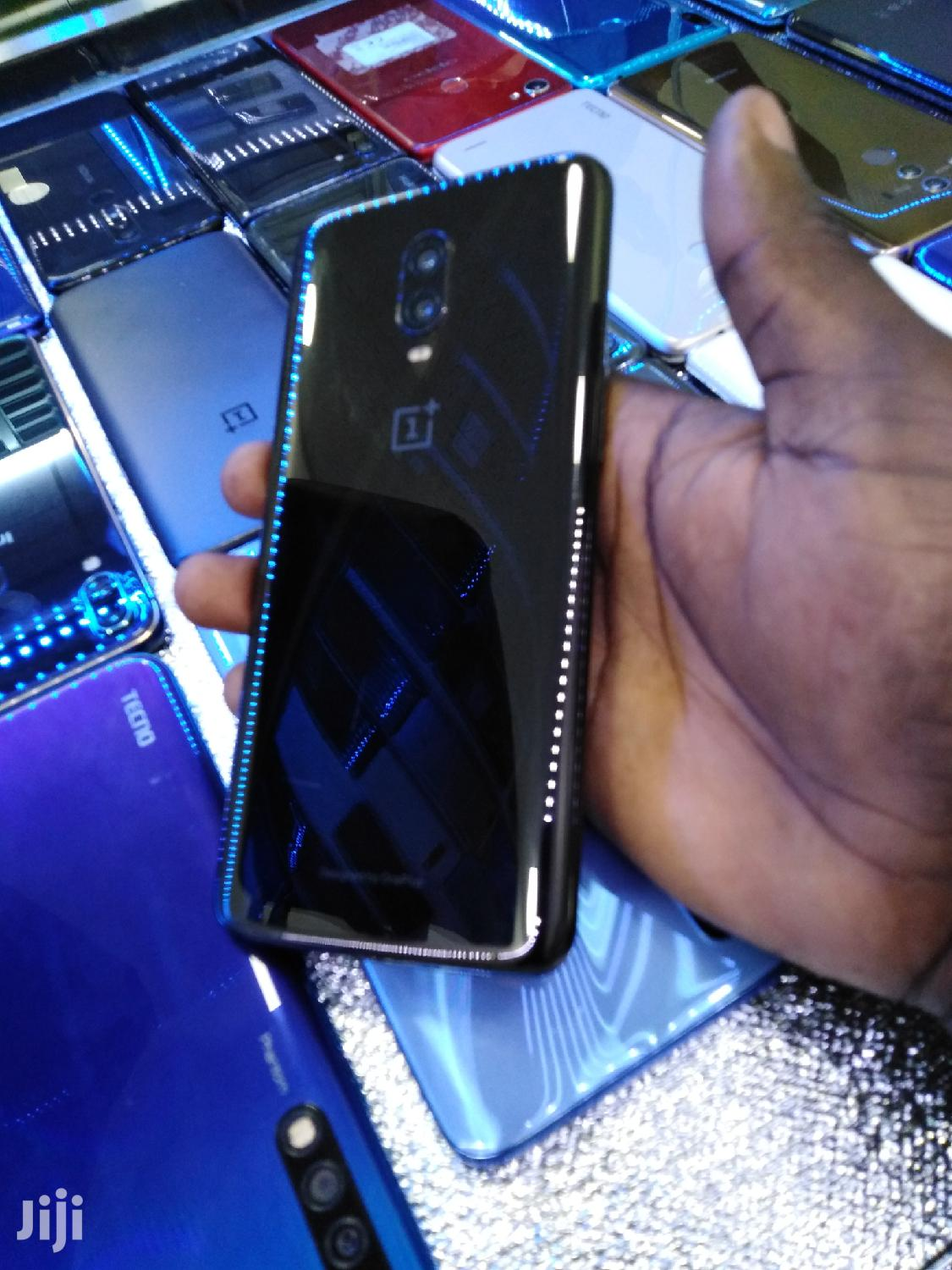 OnePlus 6T McLaren Edition 128 GB | Mobile Phones for sale in Kampala, Central Region, Uganda