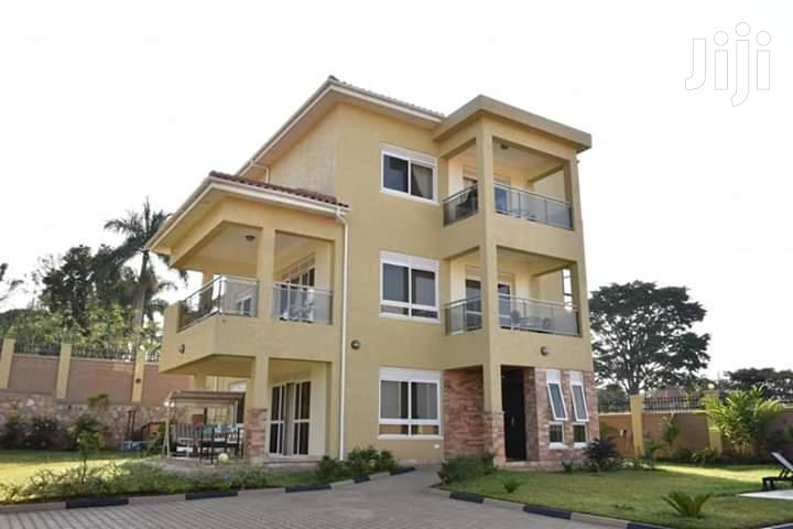 Newly Built 5 Bedroom Town House for Sale in Munyonyo | Commercial Property For Sale for sale in Kampala, Central Region, Uganda