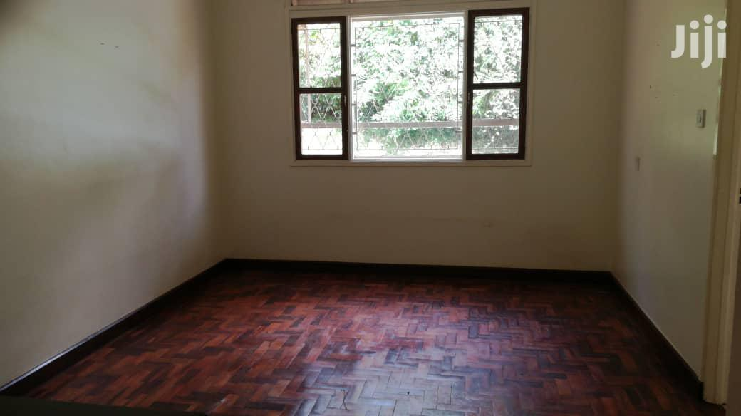 Archive: Colonial Bungalow for Rent in Nakasero