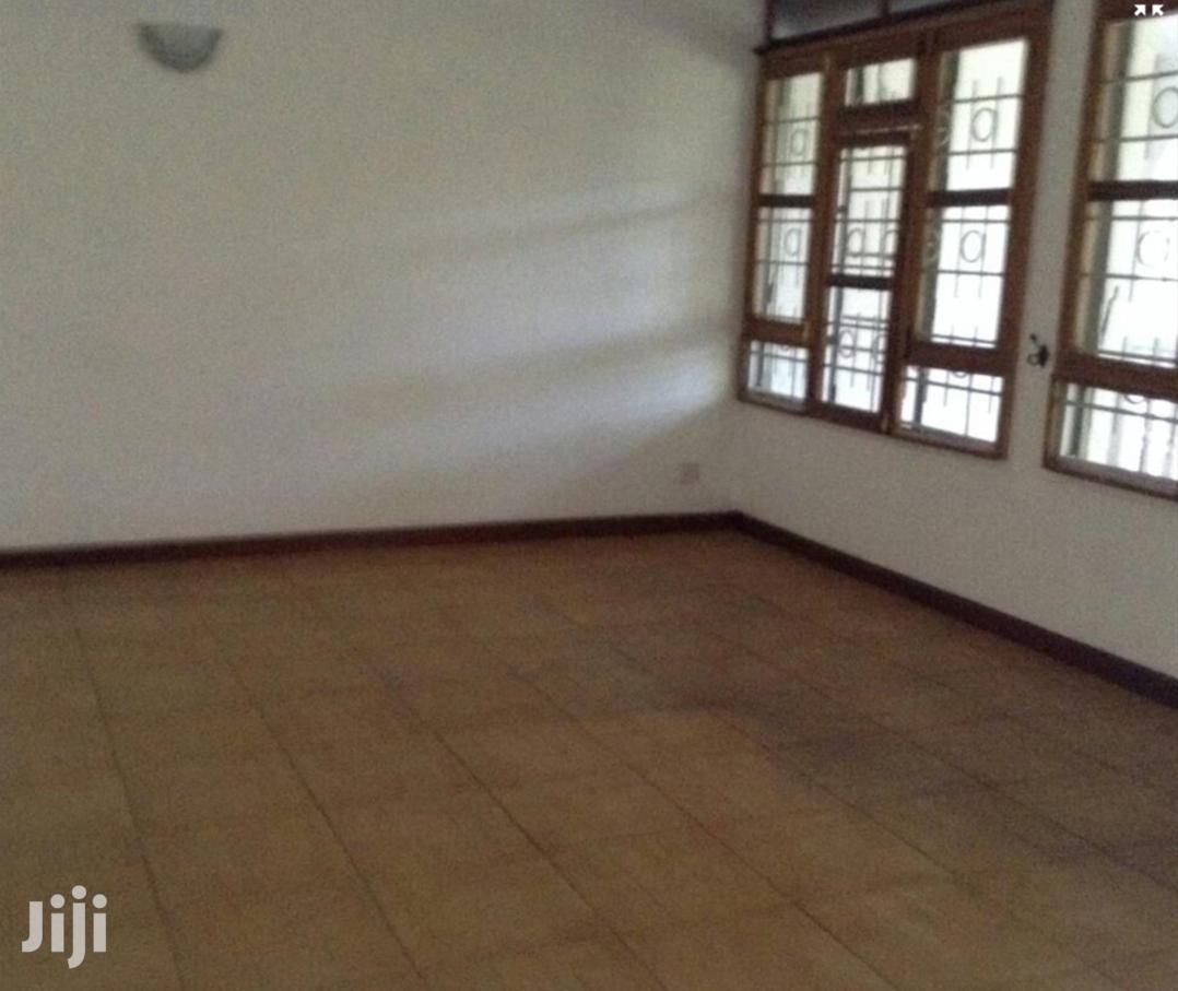 Archive: Four Bedroom House In Kololo For Rent