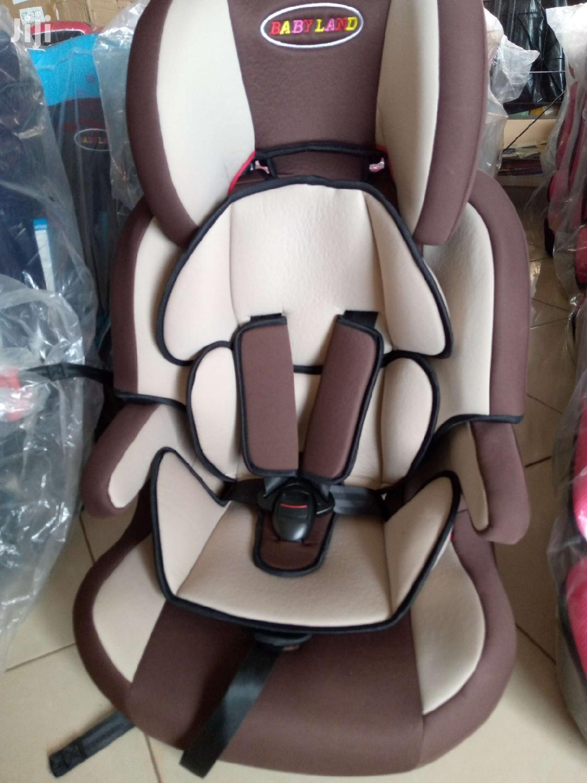 Baby Car Seat New