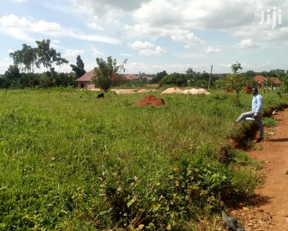 Plot Of Land In Kira Bulindo For Sale