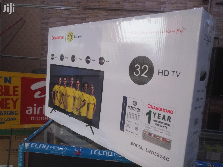 Changhong Digital Satellite Tv 32 Inches