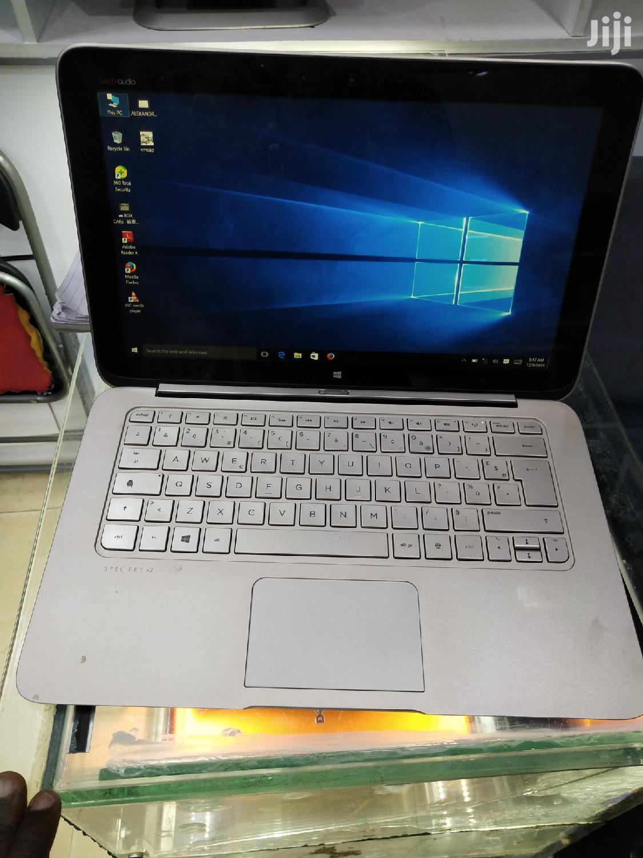 Laptop HP Spectre X2 4GB Intel Core i5 SSD 250GB