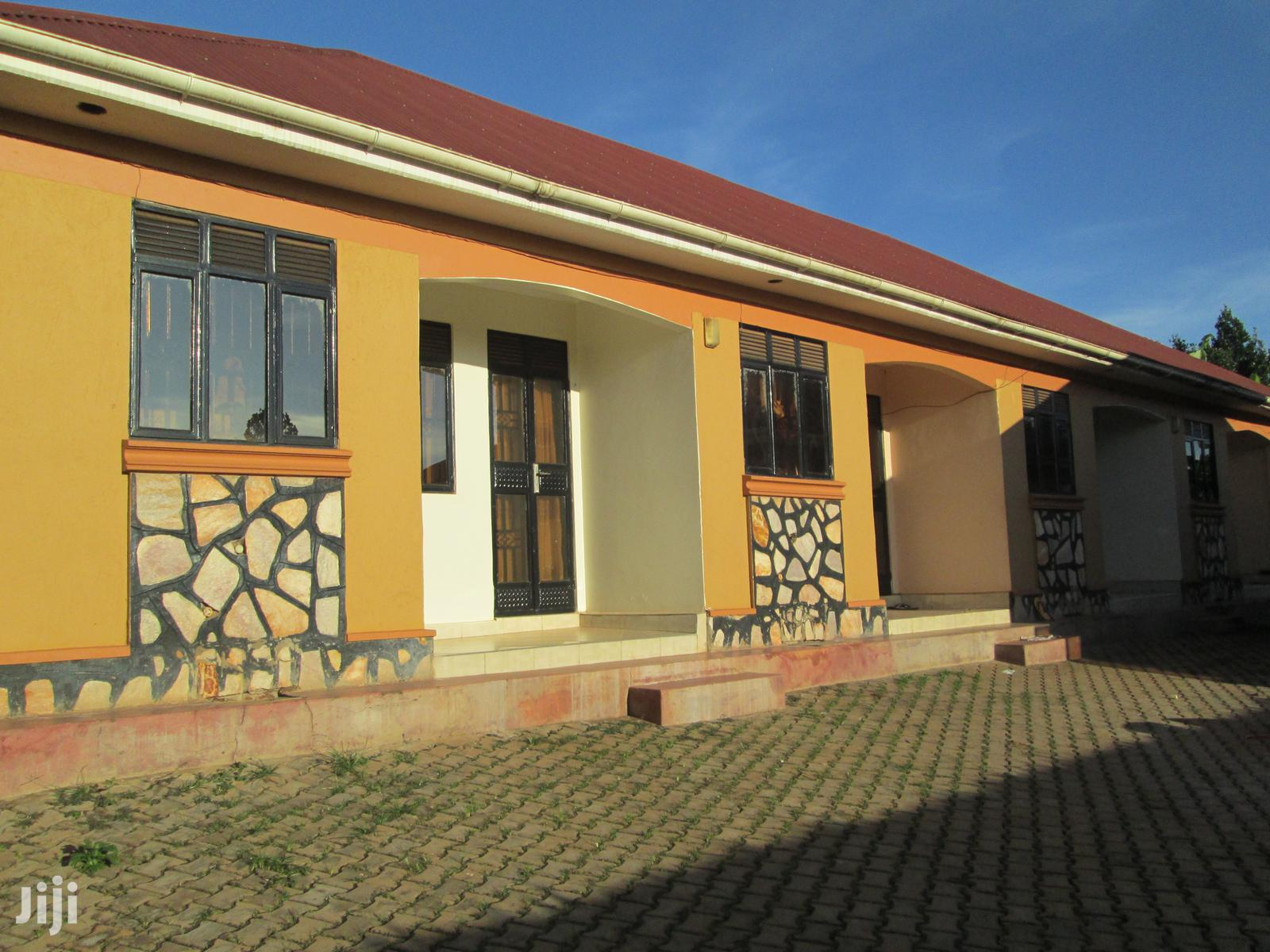 Two Room House In Kirinya For Rent
