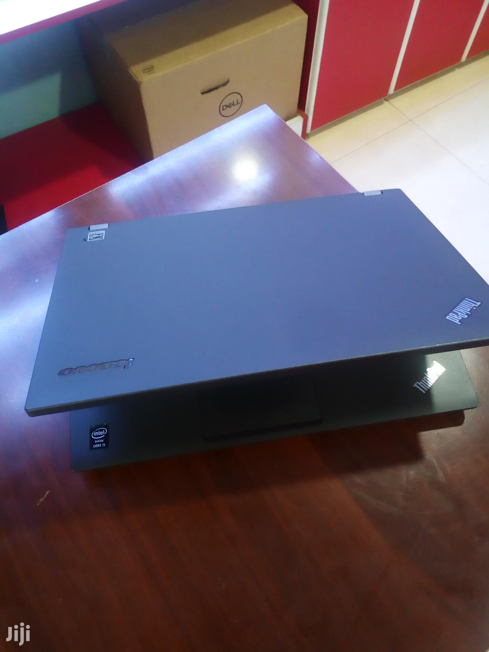 Laptop Lenovo ThinkPad L440 4GB Intel Core i5 500GB | Laptops & Computers for sale in Kampala, Central Region, Uganda