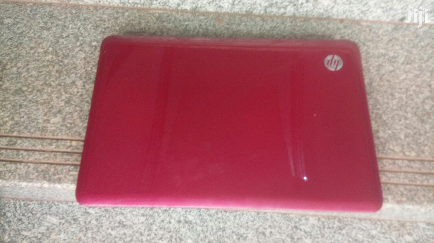 Archive: Laptop HP Pavilion G4 4GB Intel Core i5 HDD 500GB