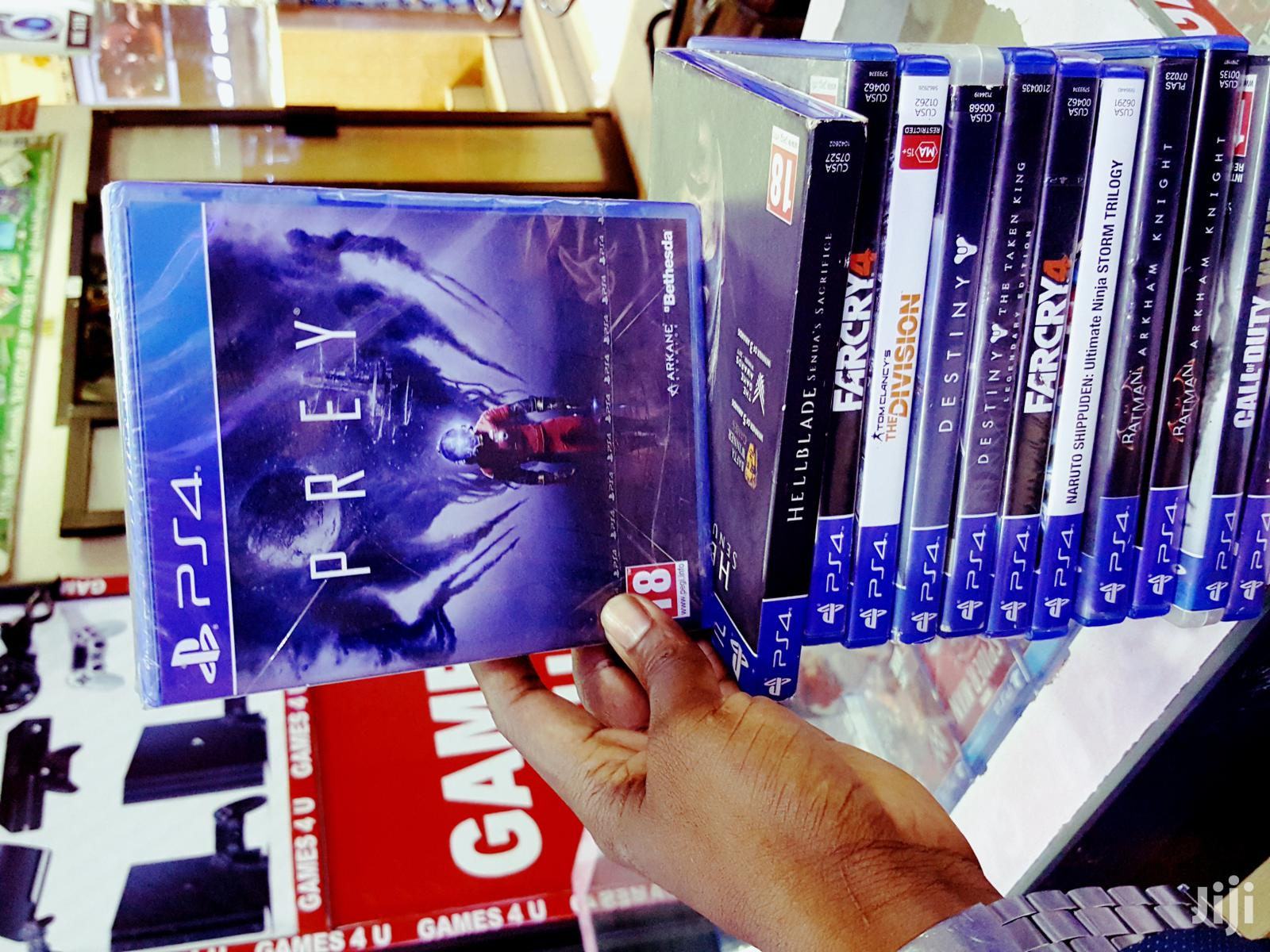 All Ps4 Latest And Used Games | Video Games for sale in Kampala, Central Region, Uganda