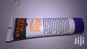 Strong Man Tube For Strong/Long Erection And Penis Enlargement.   Sexual Wellness for sale in Central Region, Kampala
