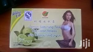 Lemon Slimming Tea | Vitamins & Supplements for sale in Central Region, Kampala