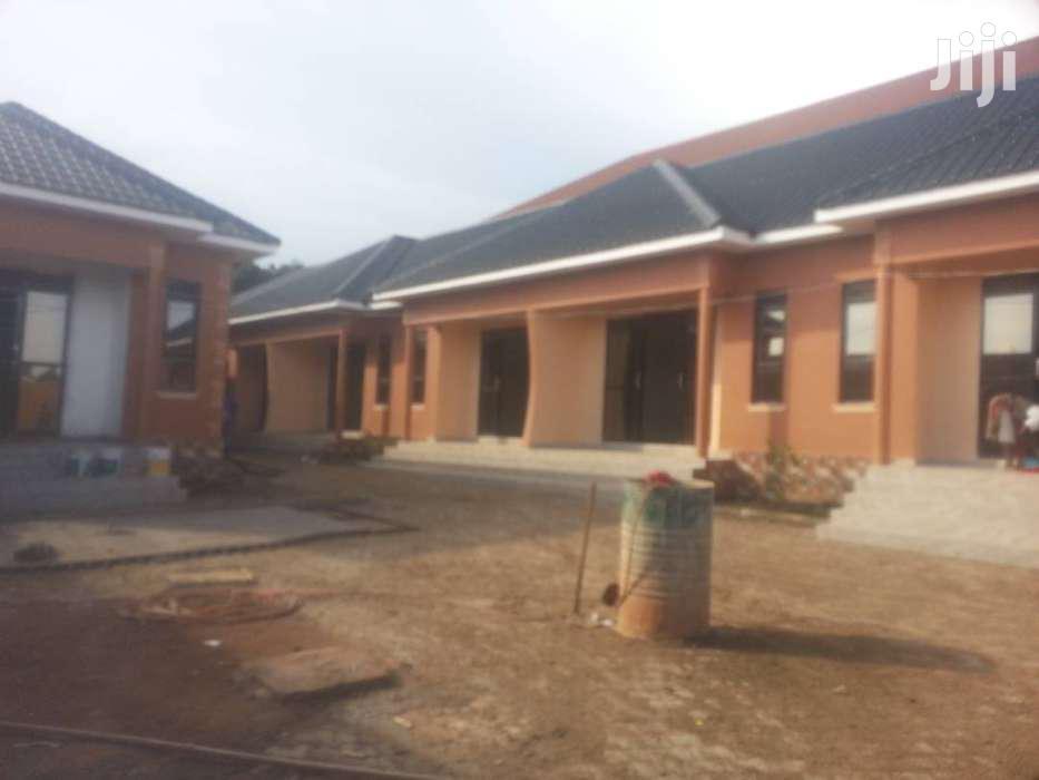 Houses In Kireka For Sale