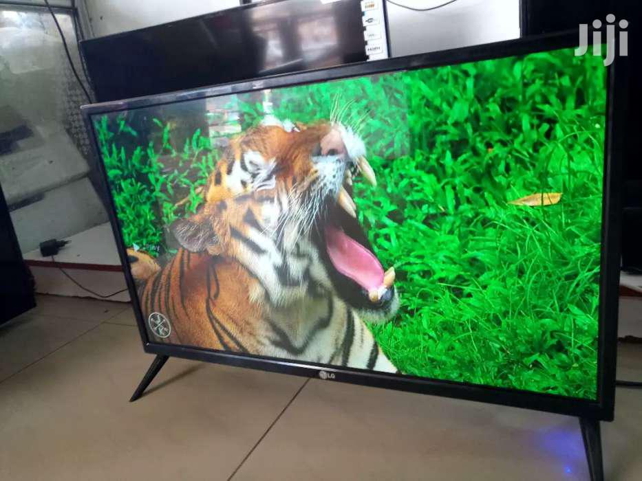 LG Flat Screen Digital TV 32 Inches   TV & DVD Equipment for sale in Kampala, Central Region, Uganda