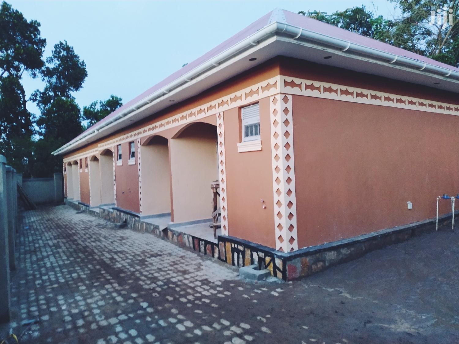6units Double Rooms On Sale In Seeta | Houses & Apartments For Sale for sale in Kampala, Central Region, Uganda