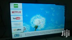 43 Inches Led Hisense TV Smart Brand New Boxed | TV & DVD Equipment for sale in Central Region, Kampala