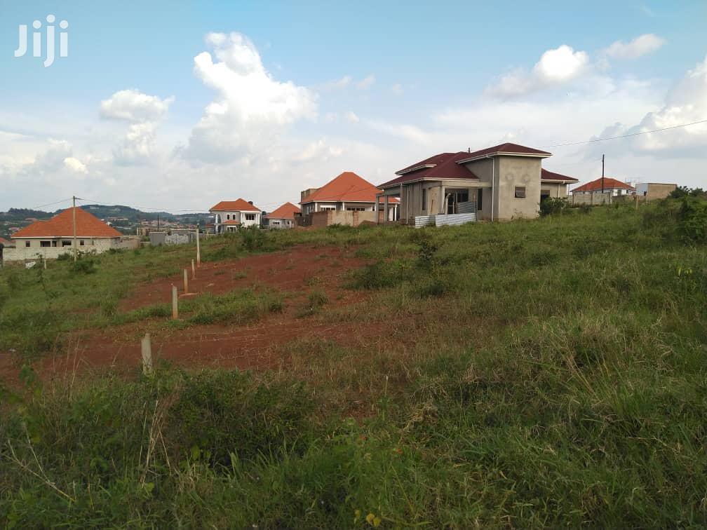 Plot of Land for Sale in Kira - Nsasa 50/100fts | Land & Plots For Sale for sale in Kampala, Central Region, Uganda