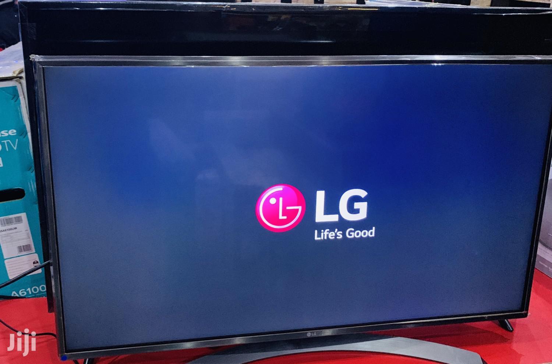 LG UHD Smart 4K Tv 43 Inches | TV & DVD Equipment for sale in Kampala, Central Region, Uganda