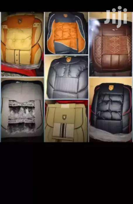 Seatcovers Dress Any Of Your Cars