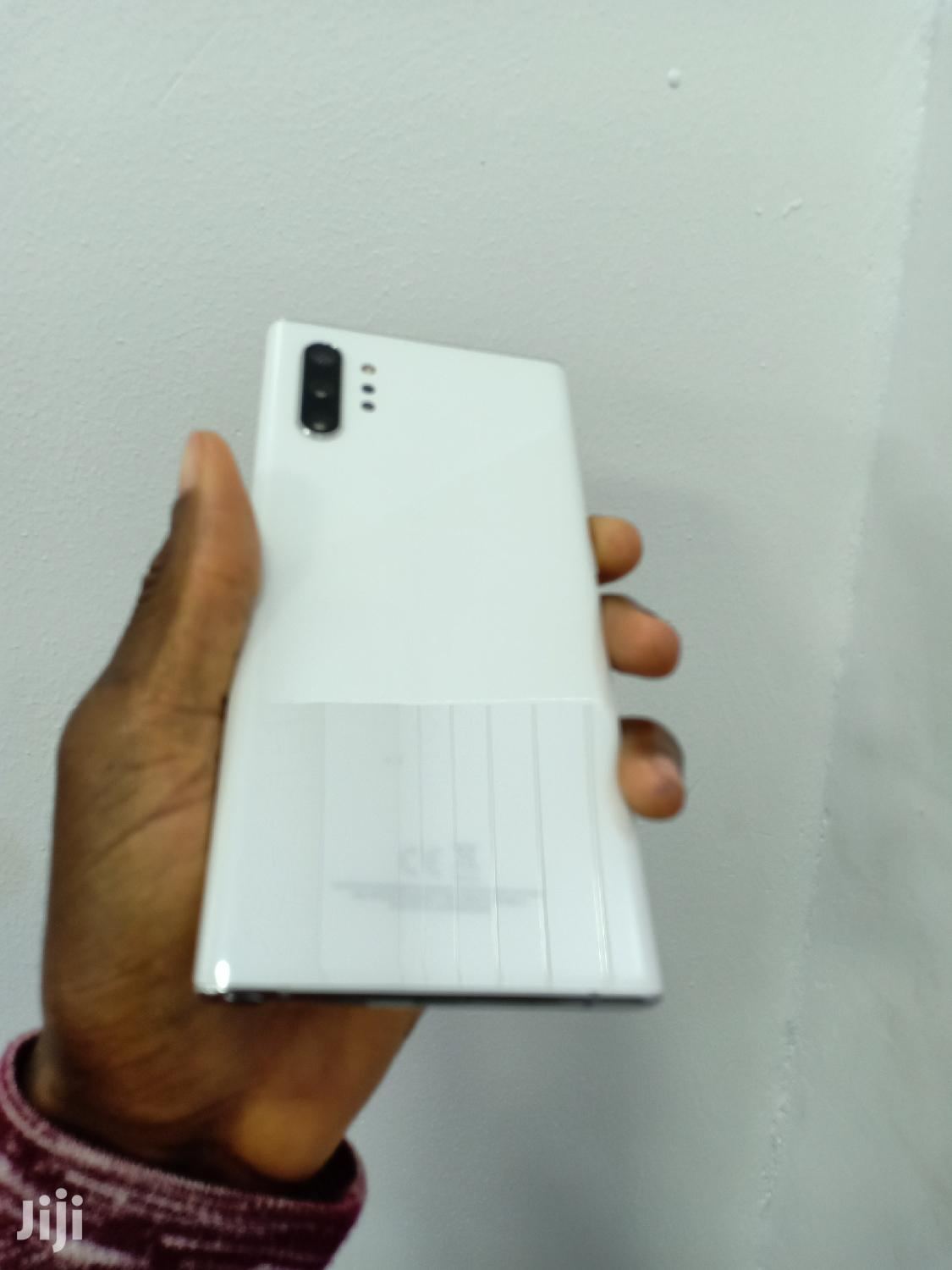 Samsung Galaxy Note 10 Plus 256 GB White | Mobile Phones for sale in Kampala, Central Region, Uganda