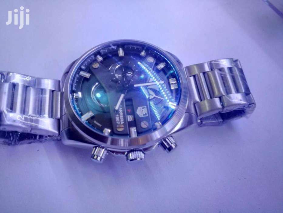 TAG Heuer Hand Watch