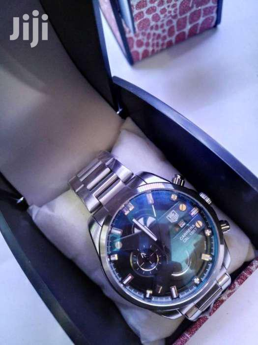 TAG Heuer Hand Watch   Watches for sale in Kisoro, Western Region, Uganda
