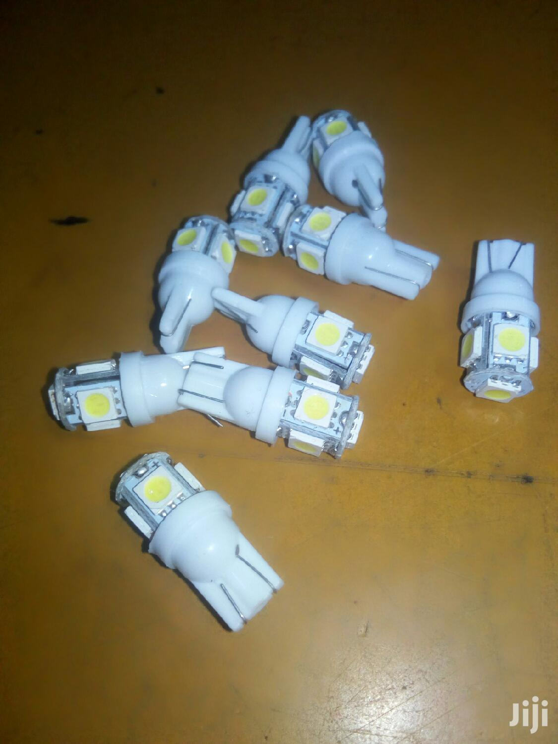 Parking Small Pin Bulbs. | Vehicle Parts & Accessories for sale in Kampala, Central Region, Uganda