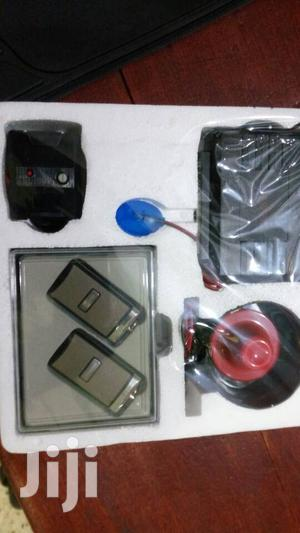 Powerful And Durable Car Alarm | Vehicle Parts & Accessories for sale in Central Region, Kampala