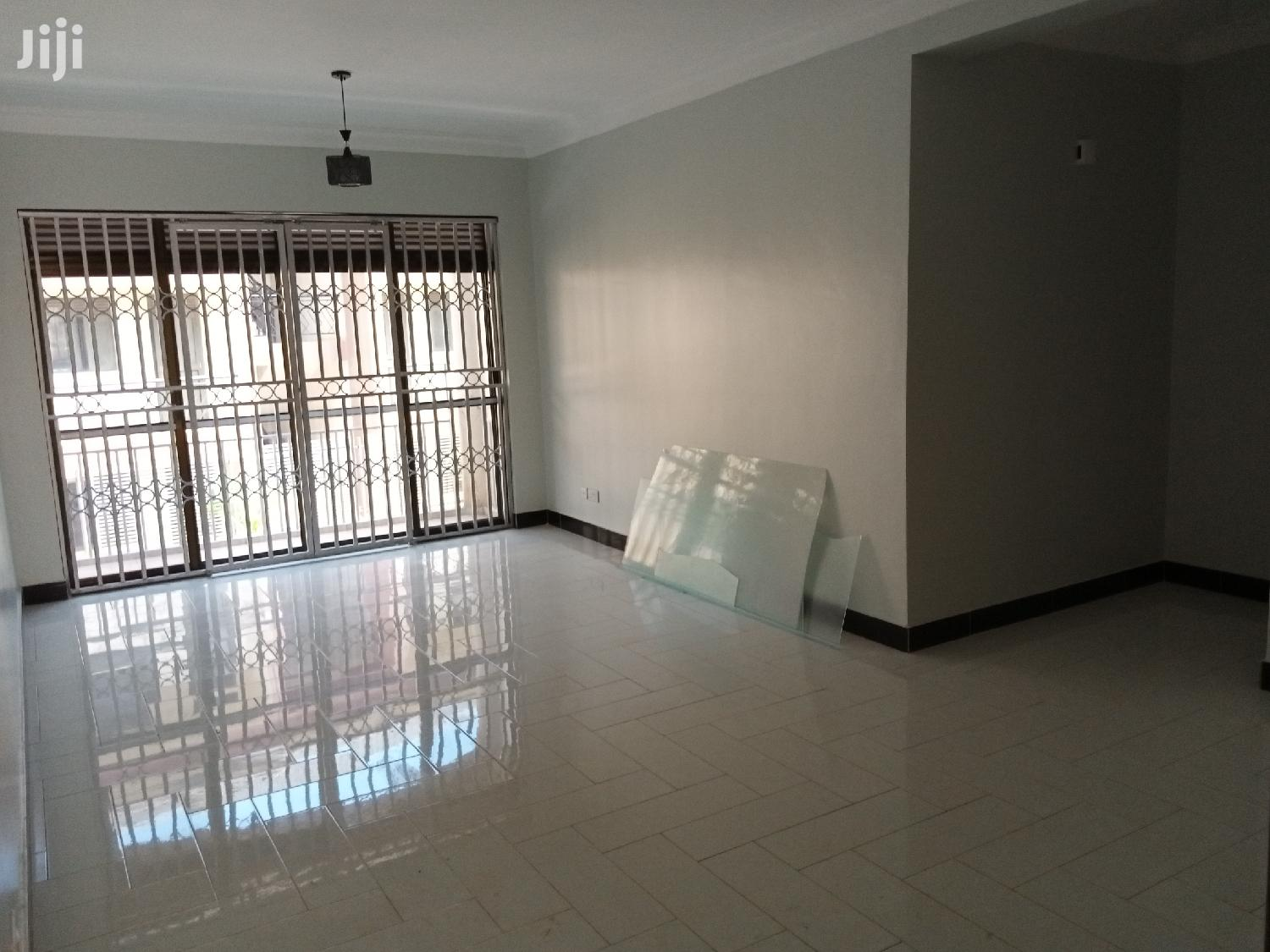3 Bedrooms For Rent In Naalya Estate