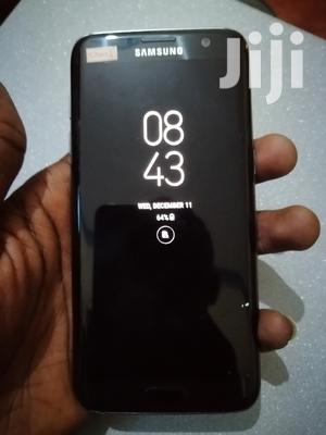 New Samsung Galaxy S7 edge 32 GB Black