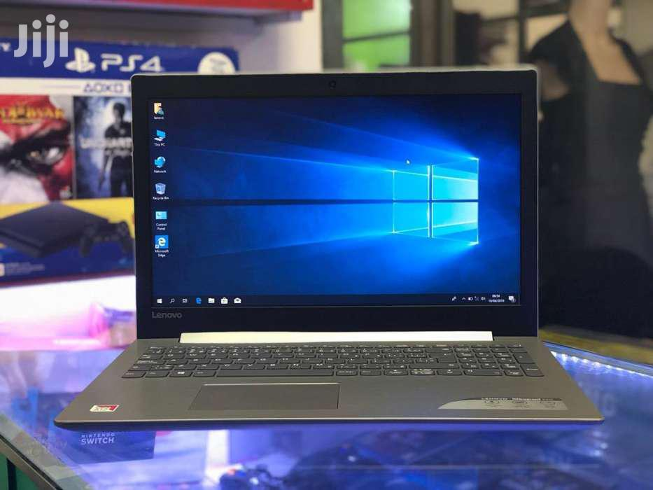 Lenovo IdeaPad 320S 15.6 Inches 1T HDD AMD 8 GB RAM | Laptops & Computers for sale in Kampala, Central Region, Uganda