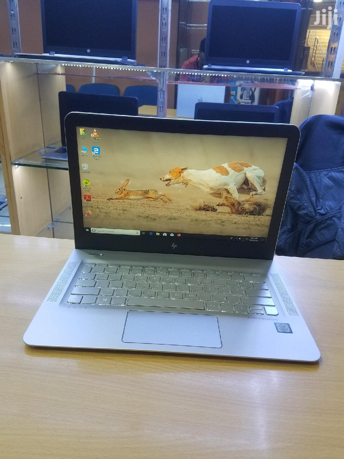 Archive: New Laptop HP Envy 13 8GB Intel Core i5 SSD 256GB
