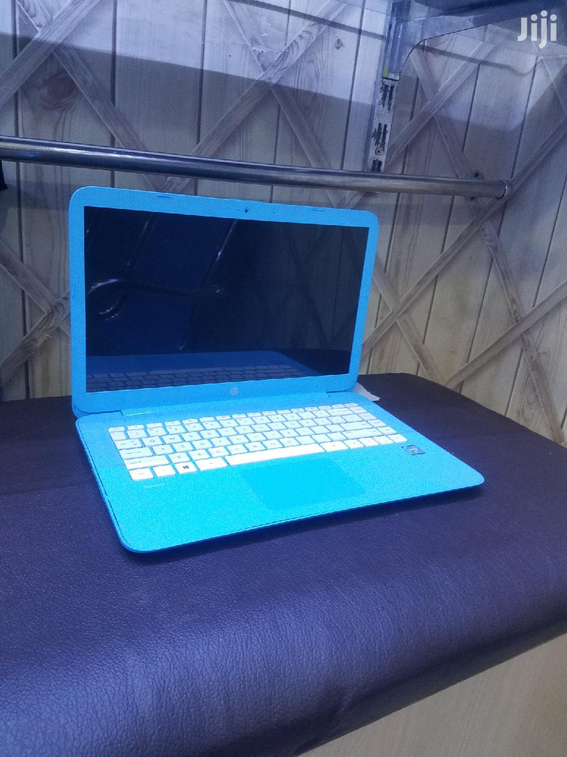 Archive: New Laptop HP Stream Notebook 4GB Intel Core 2 Duo HDD 32GB