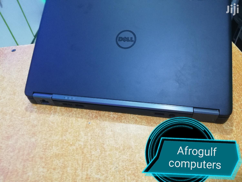 Laptop Dell Latitude 12 E7250 8GB Intel Core i7 SSD 512GB | Laptops & Computers for sale in Kampala, Central Region, Uganda