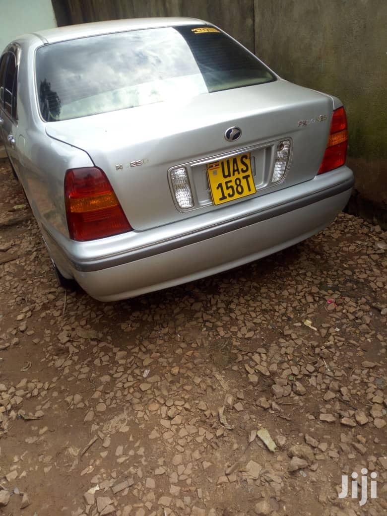 Toyota Progress 1998 Gray | Cars for sale in Kampala, Central Region, Uganda