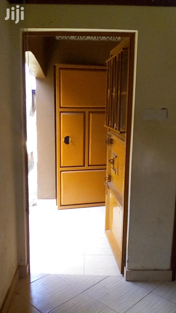 Double Room House In Kasangati Town For Rent