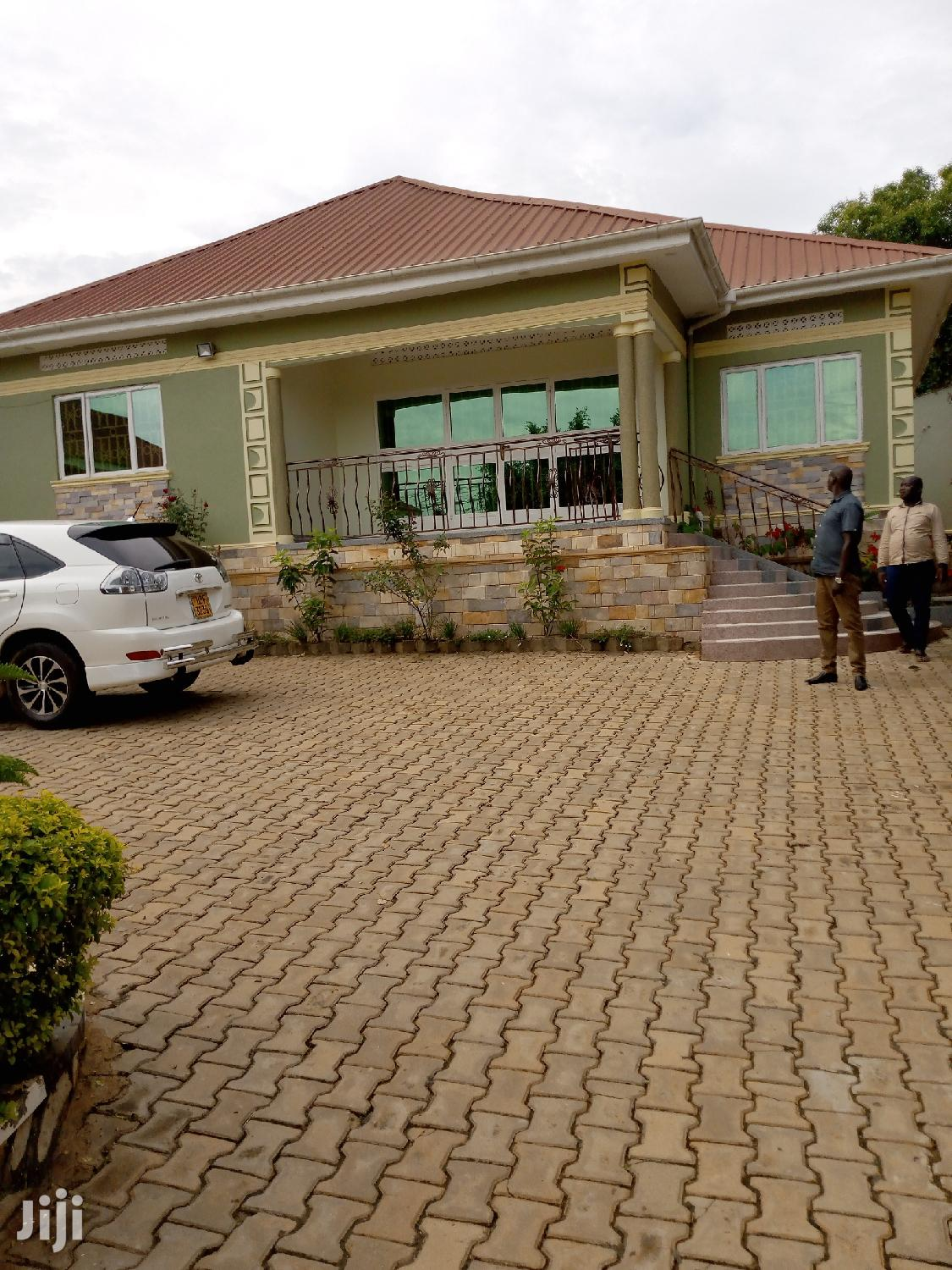 Four Bedroom House In Namugongo Catholic Church For Sale
