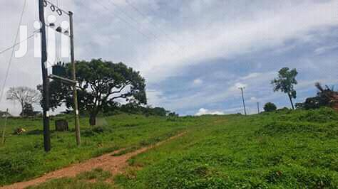 A Very New Estate In Katende Masaka Road Just After St. Maria Gorret | Land & Plots For Sale for sale in Kampala, Central Region, Uganda