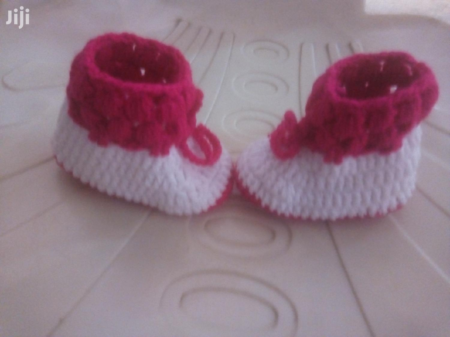 Crotched Baby Shoes | Children's Shoes for sale in Kampala, Central Region, Uganda