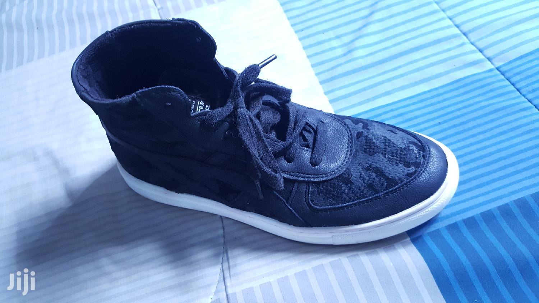 Black On White | Shoes for sale in Kampala, Central Region, Uganda