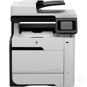 Special Offer HP Laserjet Pro 400 M475dn Color All-inone Laser Printer   Printers & Scanners for sale in Central Region, Kampala