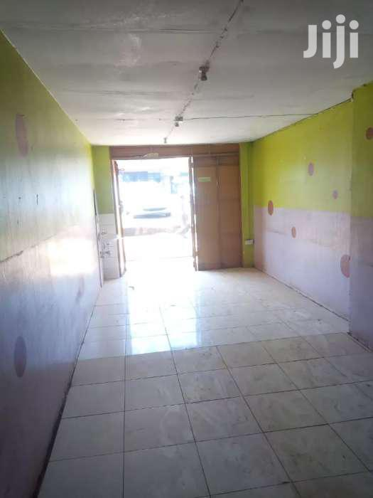 Nice Spacious Shop For Rent In Kireka Center.