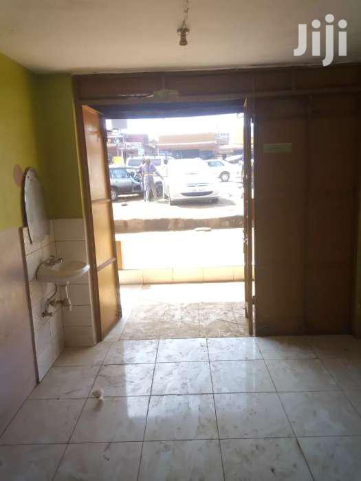 Nice Spacious Shop For Rent In Kireka Center. | Commercial Property For Rent for sale in Kampala, Central Region, Uganda