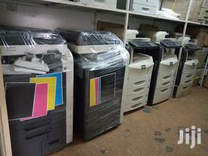 Laser Printer Konica Minolta   Printers & Scanners for sale in Central Region, Kampala