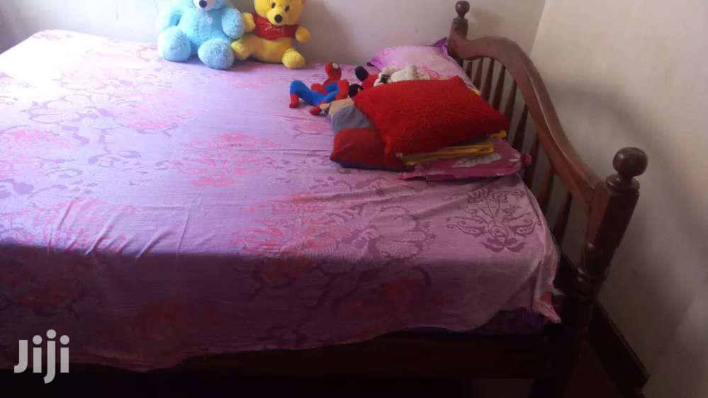 Bed And Mattress | Furniture for sale in Kampala, Central Region, Uganda